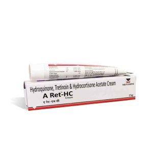 Buy A Ret Hc Cream