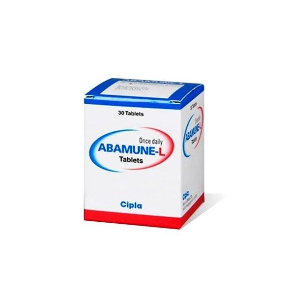 Buy Abamune-L Tablet