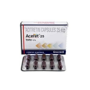 Buy Aceret 25 Mg