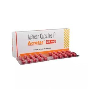 Buy Acrotac 25 Mg