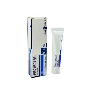 Buy Adaferin 0.1% Gel