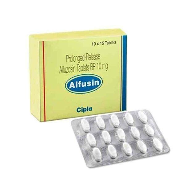 Buy Alfusin 10 Mg