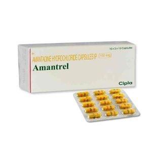 Buy Amantrel 100 Mg