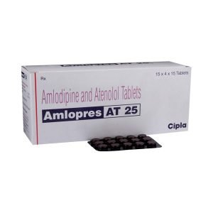 Buy Amlopres At 25