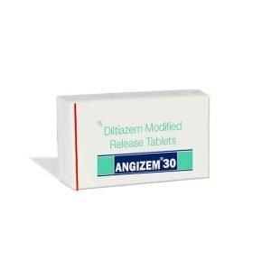 Buy Angizem 30 Mg