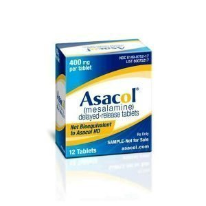 Buy Asacol 400 Mg