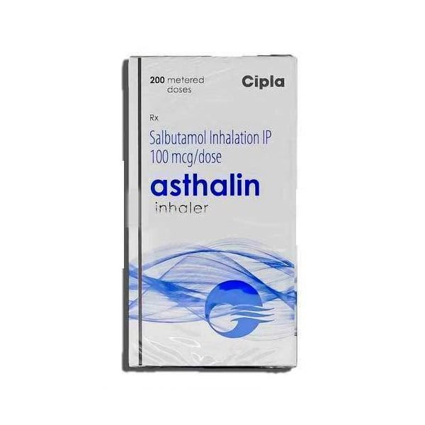 Buy Asthalin Inhaler