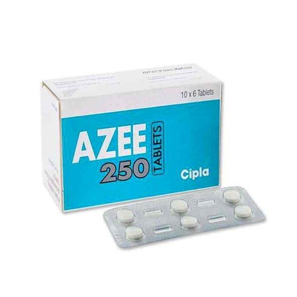 Buy Azee 250 Mg
