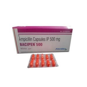 Buy Bacipen 500 Mg