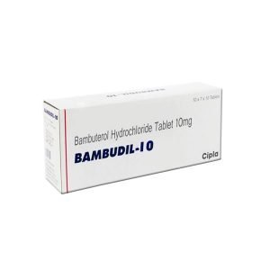 Buy Bambudil 10 Mg