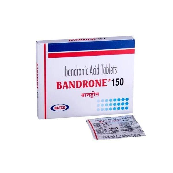 Buy Bandrone 150 Mg