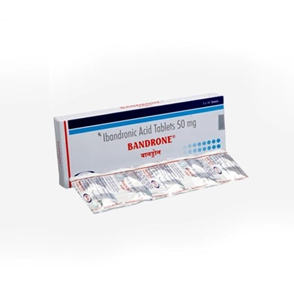 Buy Bandrone 50 Mg