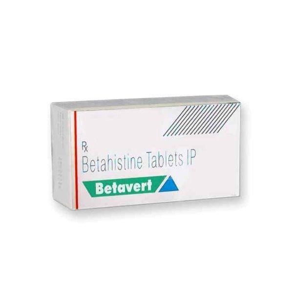 Buy Betavert 16 mg