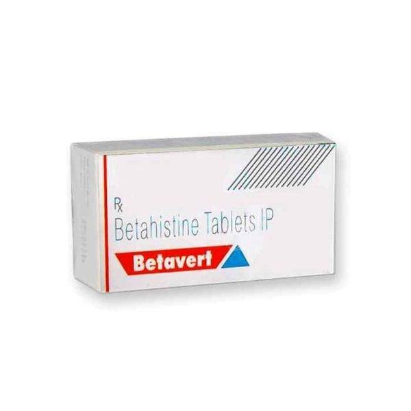 Buy Betavert 8 mg