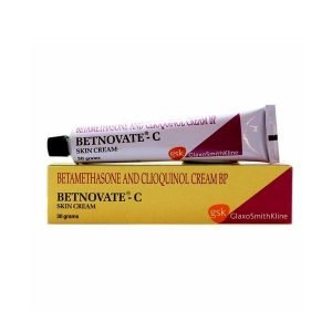 Buy Betnovate C Cream