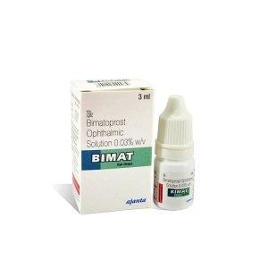Buy Bimat Eye Drop