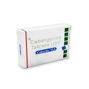 Buy Caberlin 0.5 Mg