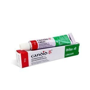 Buy Candid B Cream