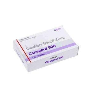 Buy Capegard 500 Mg