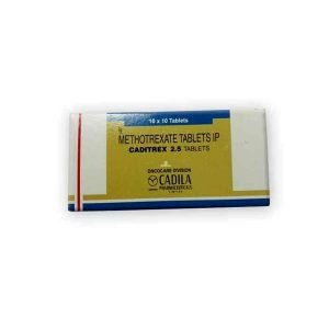 Buy Carditrex 2.5 Mg