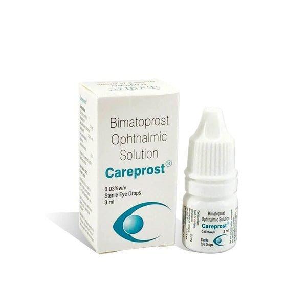 Buy Careprost Eye Drop