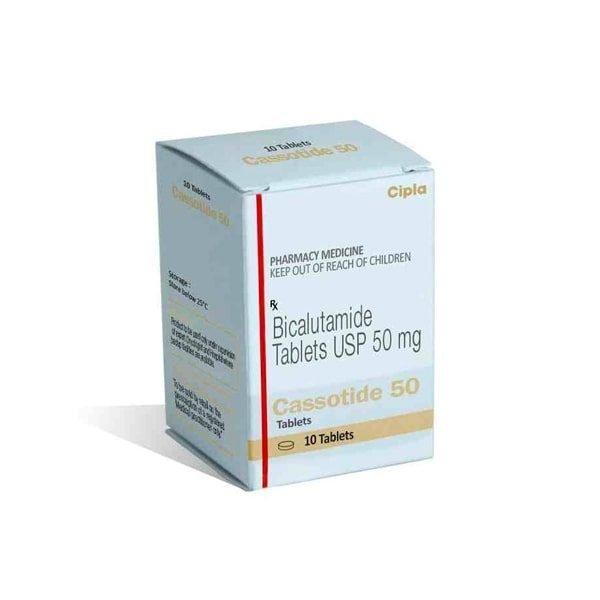 Buy Cassotide 50 Mg