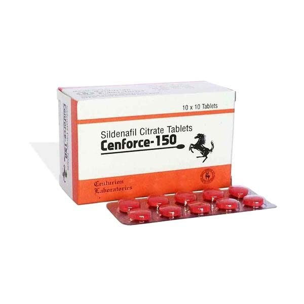 Cenforce 150 ED Pill