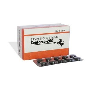 Cenforce 200 ED Pill