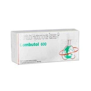 Buy Combutol 600 Mg