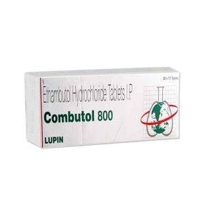 BuyCombutol 800 Mg