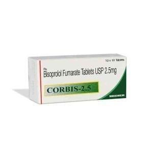 Buy Corbis 2.5 Mg