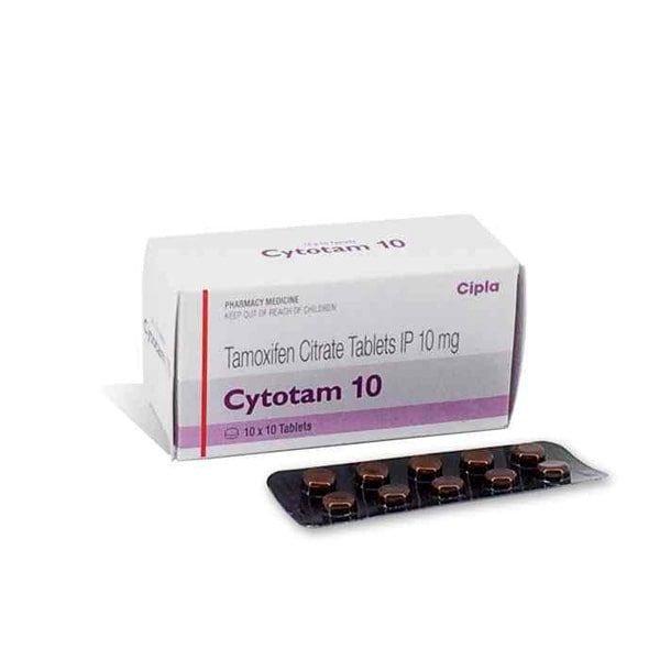 Buy Cytotam 10 Mg