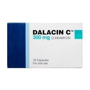 Buy Dalacin C 300 Mg