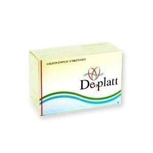 Buy Deplatt 75 Mg