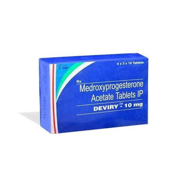 Buy Deviry 10 Mg
