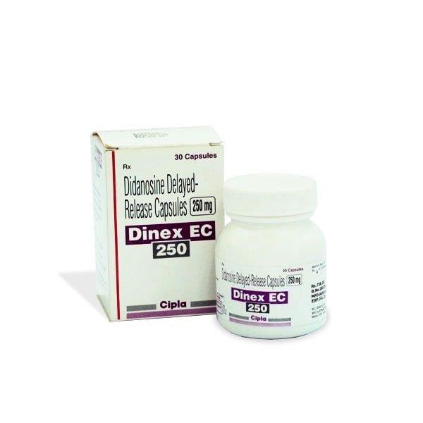 Buy Dinex Ec 250