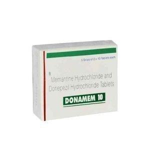 Buy Donamem 10