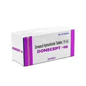 Buy Donecept 10 Mg