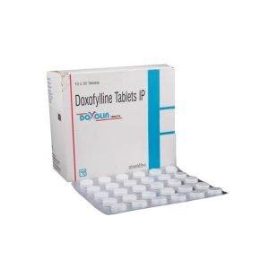 Buy Doxolin 400 Mg