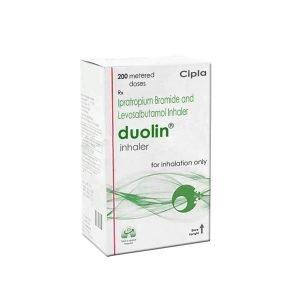 Buy Duolin Inhaler