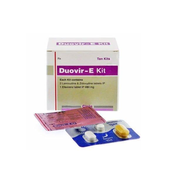 Buy Duovir-E Kit