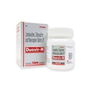 Buy Duovir N Tablet