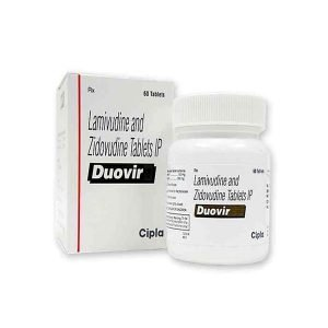 Buy Duovir Tablets