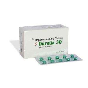 Buy Duratia 30