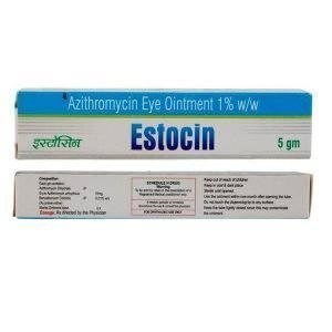 Buy Estocin Ointment