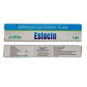 Buy Estocin Ointment