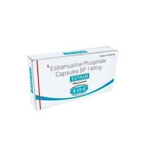 Buy Estramustine 140 Mg
