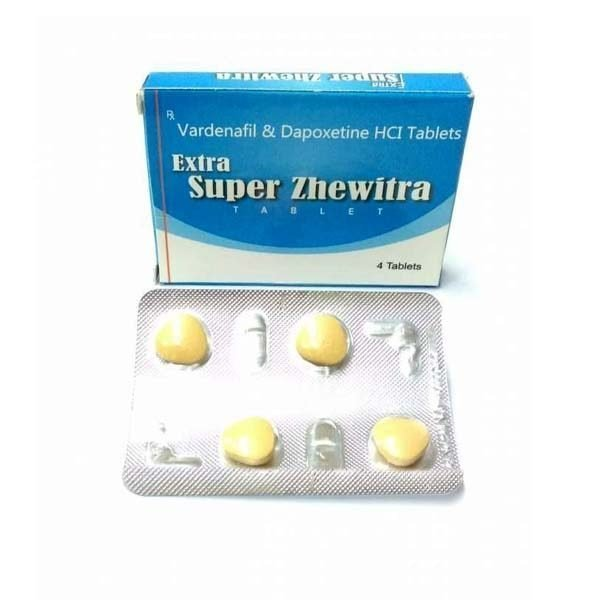 Buy Extra Super Zhewitra