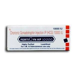 Buy Fertigyn Hp 10000 Iu