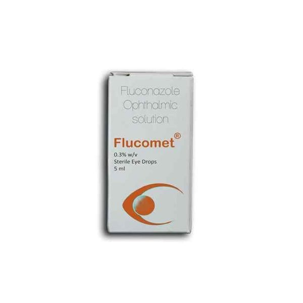 Buy Flucomet Eye Drop